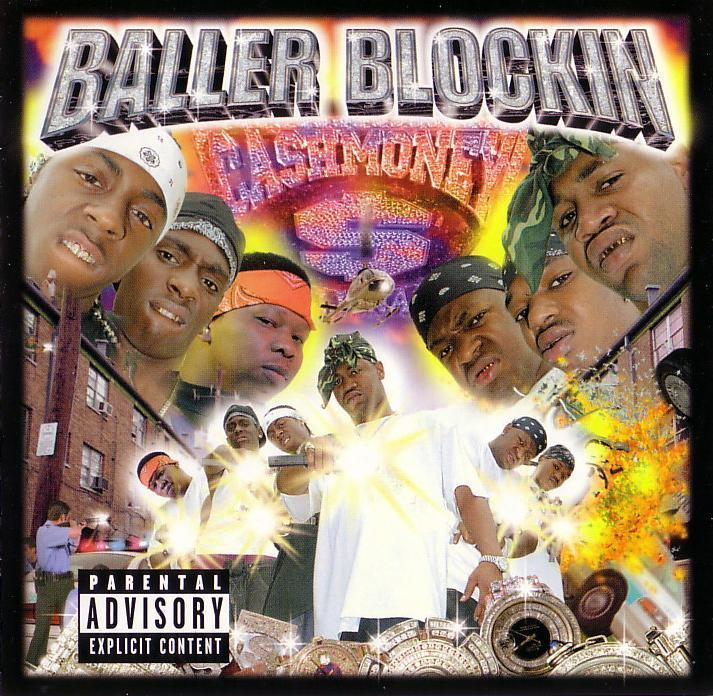 Cash Money Millionaires � Baller Blockin (2000) Download Here ...